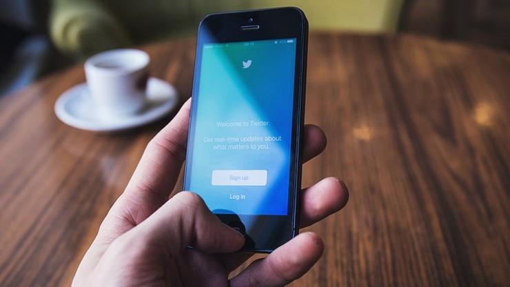 Twitter zawiesił 360 tys. kont za promowanie terroryzmu