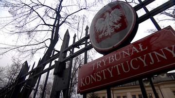 23-03-2016 20:08 Marszałek Sejmu powoła zespół ekspertów, który zajmie się problematyką TK