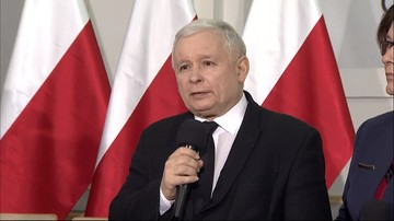 Prezes PiS zawiesił Misiewicza w prawach członka partii. Powołał też specjalną komisję