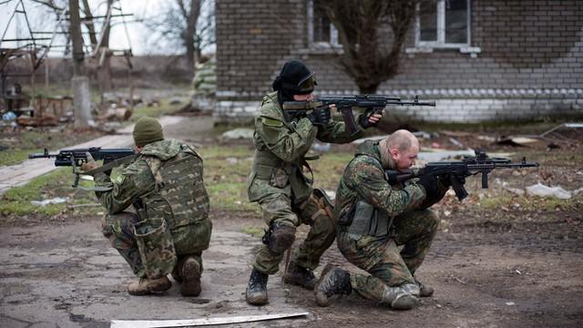 Rosja: Skazano żołnierzy, którzy nie chcieli jechać do Donbasu