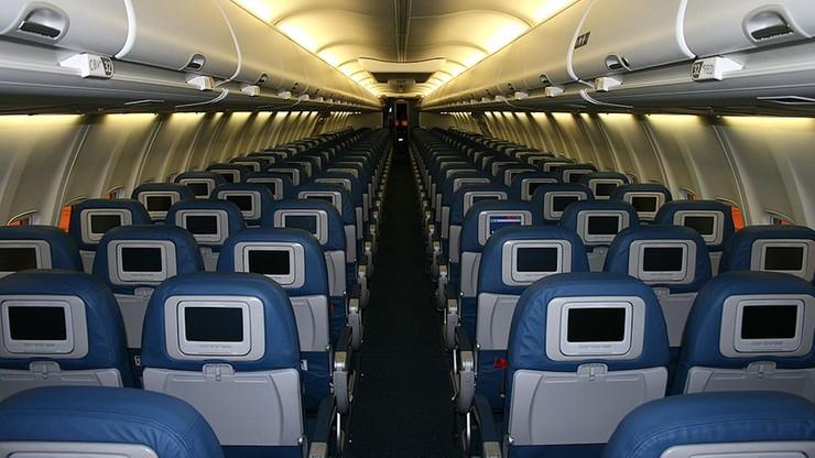 Pierwsi pasażerowie nie polecieli do USA. To osoby z krajów wymienionych w dekrecie Trumpa