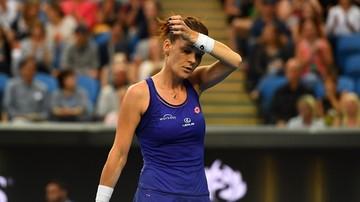 2017-03-20 Ranking WTA: Radwańska spadła na ósme miejsce, Kerber ponownie liderką