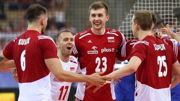 2016-11-15 Losowanie grup siatkarskich mistrzostw Europy 2017. Transmisja w Polsacie Sport News i na Polsatsport.pl