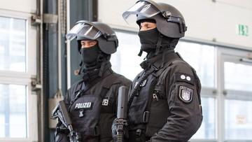 15-11-2016 08:30 Niemcy: akcja przeciwko islamistom - rewizje w ponad 200 obiektach