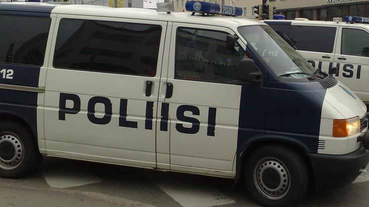Finlandia: szefowa rady miejskiej i dwie dziennikarki ofiarami szaleńca