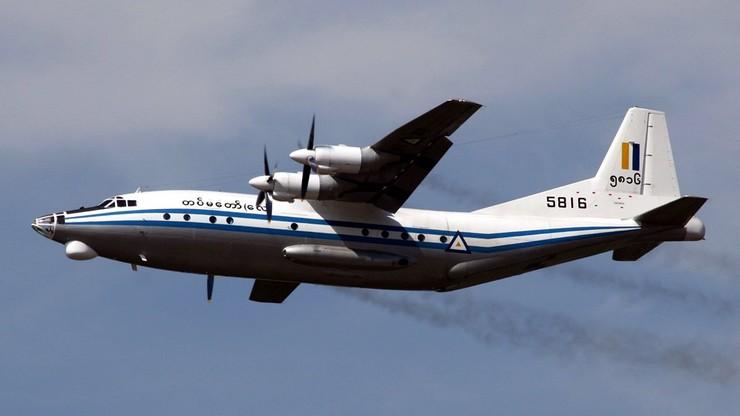 Odnaleziono ciała kolejnych siedmiu ofiar katastrofy lotniczej w Birmie