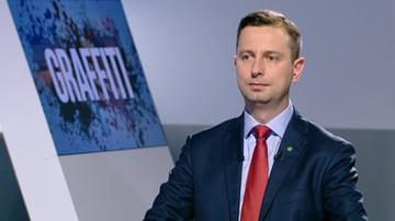 Kosiniak-Kamysz: głosowanie PiS za referendum to hipokryzja