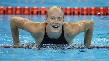 12-07-2016 22:48 Holenderska pływaczka pokonała raka i wystartuje w igrzyskach