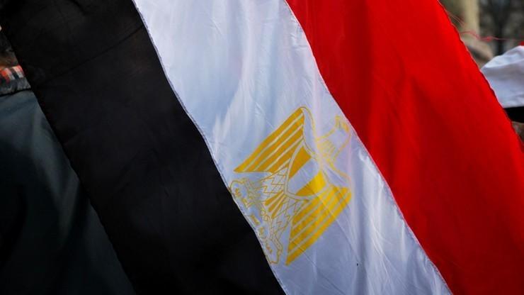 Kolejna egzekucja w Egipcie. Stracono czterech sprawców zamachu z 2015 roku