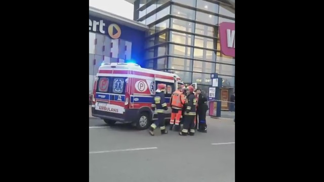 Rzecznik KGP: napastnik ze Stalowej Woli to 27-letni Polak