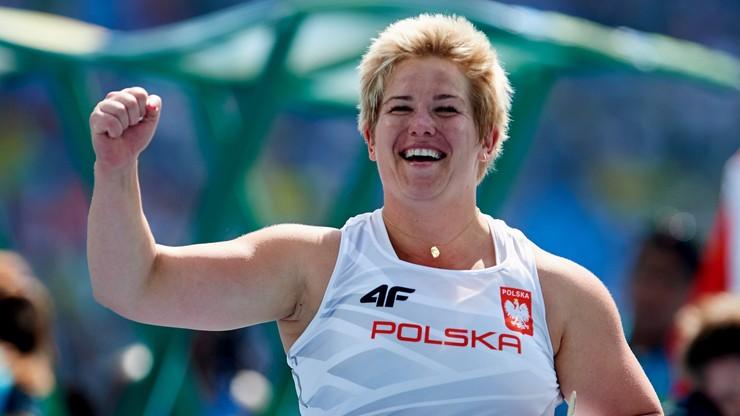 2016-08-28 Włodarczyk Anita jest niesamowita! Rekord świata poprawiony o 69 cm!