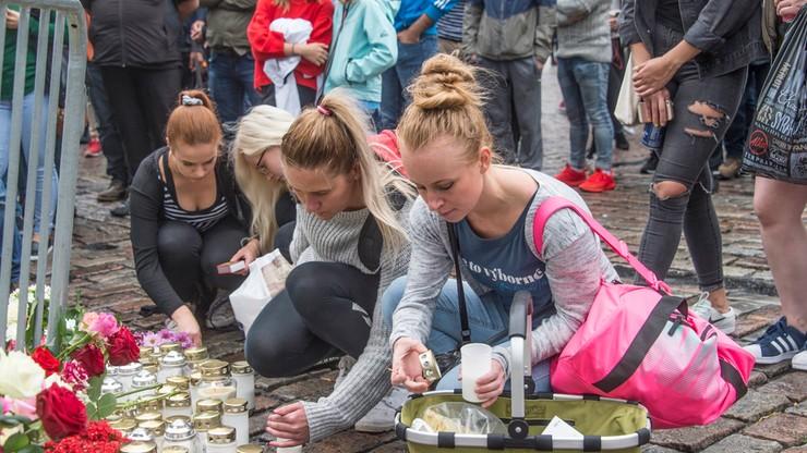 Fińscy politycy po ataku w Turku: konieczna izolacja migrantów, którym odmówiono azylu