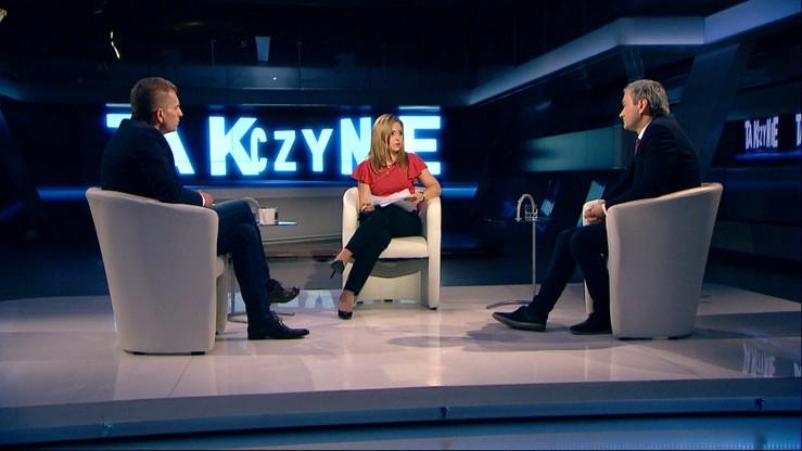 """Czy obawiasz się dalszego wzrostu emocji w Sejmie? Wyniki sondy programu """"Tak czy Nie"""""""