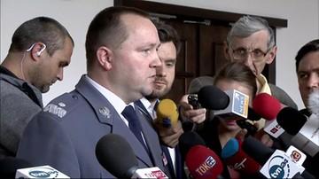 Postępowania ws. zwolnienia 5 funkcjonariuszy komendy we Wrocławiu. Sprawa śmierci Igora Stachowiaka