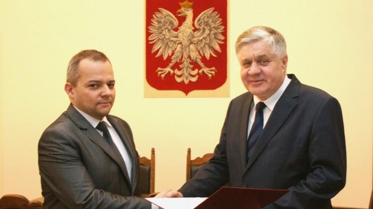 Rządowa agencja z nowym szefem. Golec na czele ARiMR