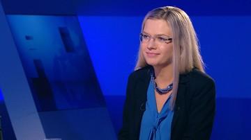 Wassermann: prokuratura robiła wszystko, żeby nie dotknąć innej osoby poza małżeństwem P.