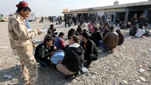 ONZ: IS zabija w Mosulu cywilów, którzy nie godzą się na współpracę