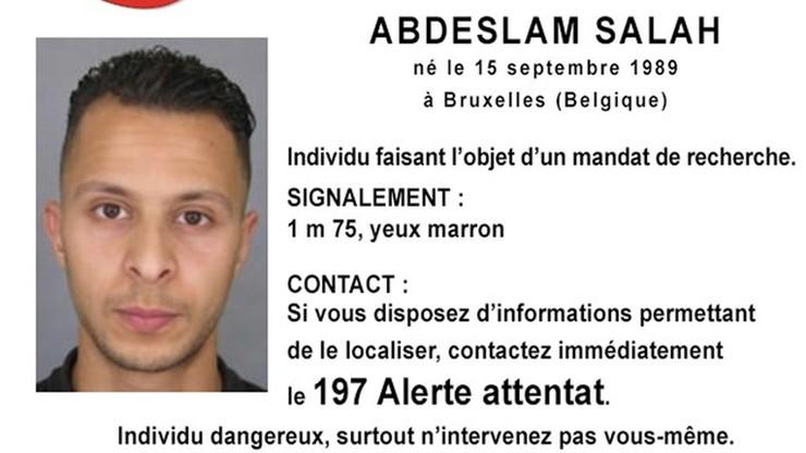 Francuska policja przesłuchała i wypuściła podejrzanego o zamachy