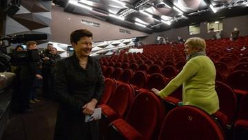 24-02-2016 16:15 Zakończono modernizację Teatru Kwadrat w Warszawie