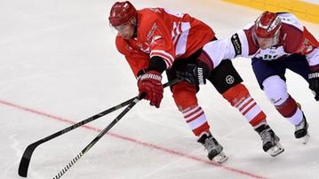 2017-12-27 PP w hokeju na lodzie: Cracovia drugim finalistą