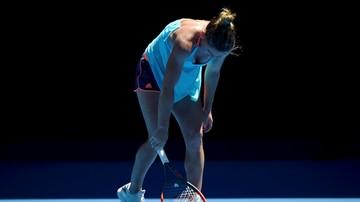 2017-01-16 Australian Open: Jedna z faworytek już za burtą!