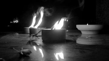 2016-06-04 Tragedia pod Poznaniem. Zawodnik zmarł na atak serca, imprezę przerwano
