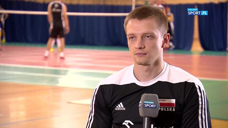 Wiśniewski: Powrót do kadry po czterech latach smakuje wyjątkowo