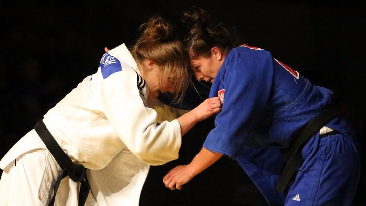 Igrzyska Europejskie i ME w judo: Biało-czerwoni bez sukcesów
