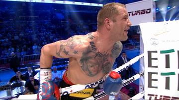 2017-06-24 Polsat Boxing Night: Janik wściekły na Balskiego! Bijesz po jajach