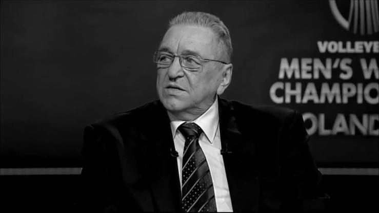 Wanio: Andrzej Niemczyk roztaczał wokół siebie magię