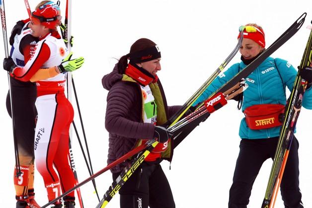 Falun: 5. miejsce Polek w sztafecie