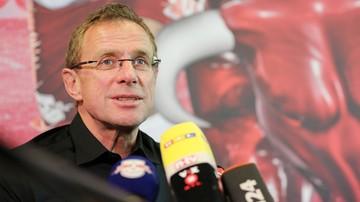 Niemcy Veh i Rangnick wśród kandydatów na trenera piłkarzy Rumunii