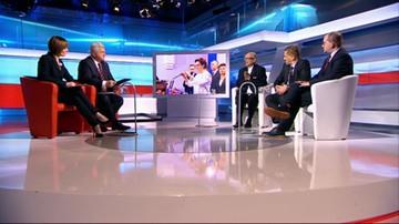 Annusewicz, Flis, Urbański; eksperci komentują sondażowe wyniki wyborów