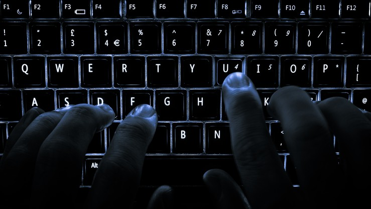 Hakerski atak na resort obrony. Dania oskarża Rosję