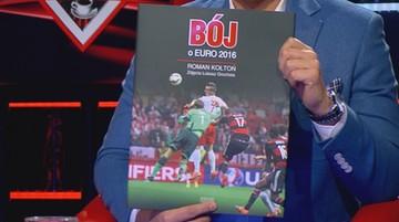 2015-12-06 Bój o EURO 2016 - premiera wyjątkowego albumu o reprezentacji Polski