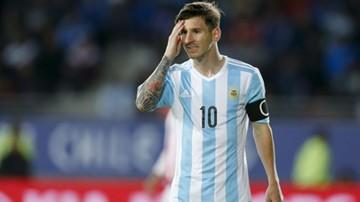 2017-03-28 Kolejna afera Messiego. Zawieszony w czterech najbliższych spotkaniach