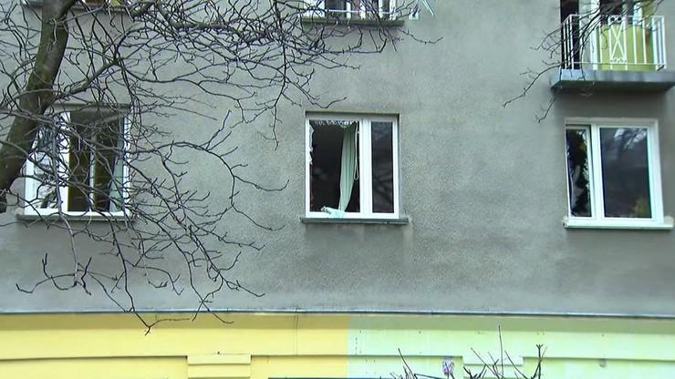 Wybuch w Bytomiu: prokuratura nie wyklucza celowego działania