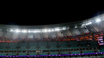 2015-06-27 Igrzyska Europejskie: Bokser i biegaczka na dopingu
