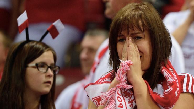 Polscy siatkarze odpadli w ćwierćfinale mistrzostw Europy. Przegrali ze Słowenią