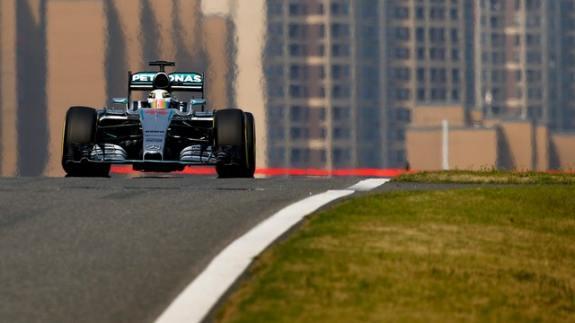 Formuła 1 - Rosberg: Hamilton najgroźniejszym rywalem