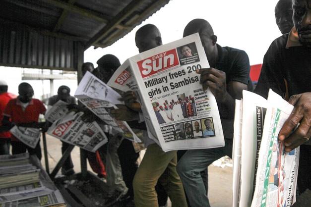 Kolejny sukces nigeryjskiej armii w walce z dżihadystami