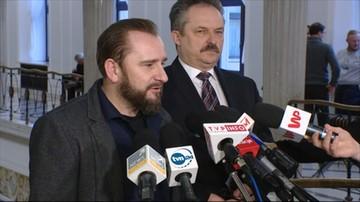 26-04-2016 14:13 Liroy-Marzec pisze do Ziobry. Chce śledztwa ws. rozmów Grasia z Kulczykiem