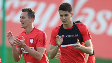 2016-12-04 Ważna deklaracja czterech reprezentantów Polski. Chcą zagrać na Euro 2017