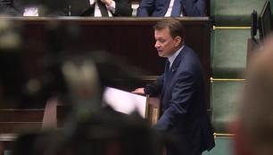Błędy policji pogrążą PiS? Polityczna burza w po śmierci Igora Stachowiaka