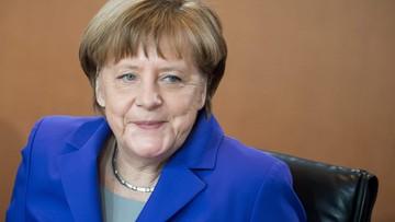 """20-11-2016 12:35 """"Die Welt"""": tylko Merkel może zapobiec rozpadowi Zachodu"""