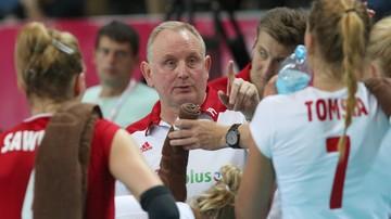 2016-09-22 Poznaliśmy skład kadry siatkarek na turniej w Bielsku-Białej