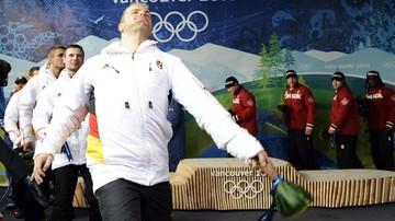 2017-08-09 Pjongczang 2018: Utytułowany bobsleista Lange trenerem koreańskich saneczkarzy