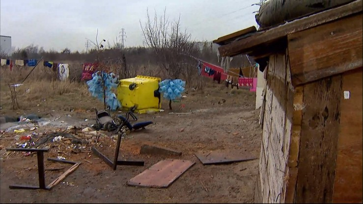 """""""Do dziś nie dostali żadnej rekompensaty"""" - asystentka rodzin romskich o pozwie do Europejskiego Trybunału Praw Człowieka"""