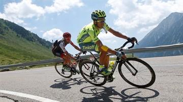2016-07-12 Alberto Contador nie wystartuje w Rio