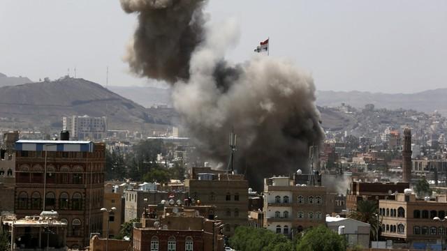 Jemen: 130 ofiar ataku na wesele